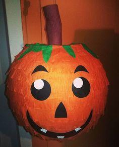 #pumpkin #bundeva #halloween #nocvestica #party #birthday #rodjendan #pinjatashop #pinata