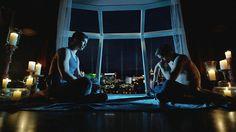 Dominion s1e5 Something Borrowed recap. Michael and Alex mediate in the Stratosphere loft, #dominion #archangel #syfy ProjectFandom.com #recap