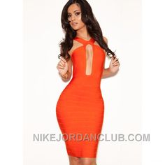 http://www.nikejordanclub.com/herve-leger-peekaboo-bust-bandage-orange-dress-sdr298-super-deals.html HERVE LEGER PEEK-A-BOO BUST BANDAGE ORANGE DRESS SDR298 SUPER DEALS Only $114.00 , Free Shipping!