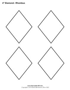 Octagon Template | geometry/shapes | Pinterest | Shape ...