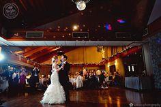 Wedding reception spot: Northview Golf & Country Club in Surrey, BC. Photo by Sakura Photography, as seen on BRIDE. Vancouver Wedding Venue, Wedding Reception Venues, Golf Wedding, Event Management, Outdoor Ceremony, Surrey, Bride, Photography, Canada