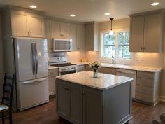 30 Best Small Kitchen Remodel Ideas
