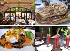 A new resource for finding brunch in the Big Apple.