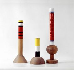 'Ettore Sottsass – Enamels 1958′ at the Vitra Design Museum Gallery (DE)