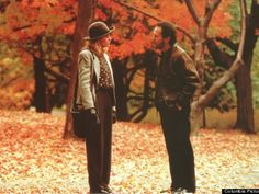 8 Movies Where Autumn Was Practically a Supporting Character