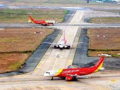 ベトジェット、ハノイ〜トゥイホア線を5月20日就航 - 観光 - VIETJO 日刊ベトナムニュース