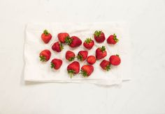 Glazed strawberries are fresh berries coated with a shiny candy shell. They make a gorgeous addition to a fruit platter, fruit tart, or berry cake. Candied Strawberries Recipe, Strawberry Syrup, Berry Cake, Pastry Brushes, Fruit Tart, Hard Candy, Corn Syrup, Glaze, Shells