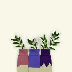 Landscape Sock