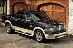 2017 Dodge Ram 1500 Longhorn