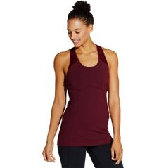 CALIA by Carrie Underwood Women's Ruched Racerback Tank Top | DICK'S Sporting Goods