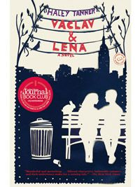 Vaclav & Lena...maybe my favorite book from 2011.