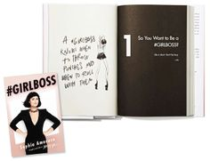 Top 5: Girl Power Books to Help You Succeed