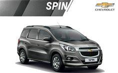 Paket Kredit DP Ringan Chevrolet New Spin