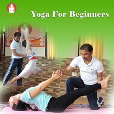 Beginners Yoga Training Course in Rishikesh with Ojashvi Yoga Shala is one  of the best places to learn Yoga in India. Basic insights of this journey  are ... 8a53243044c24