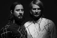 Röyksopp - Bounty Hunters (single song stream)