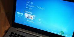 Windows Media Center won't appear in Windows 10