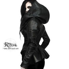 Corset Jacket - Jackets - PROTOYPE - Collections RITUAL