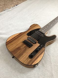 Rare Guitars, Famous Guitars, Vintage Guitars, Electro Acoustic Guitar, Jazz Guitar, Cool Guitar, Telecaster Guitar, Fender Guitars, Guitar Chord Progressions