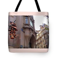 Paris Tote Bag by Felipe Adan Lerma  #giftdecor #ParisTote