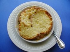 I love French onion soup, but it's almost always made with beef broth, and I'm a vegetarian. I have my own French onion soup recipe that is easy,...
