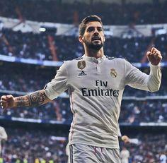 Isco | Real Madrid