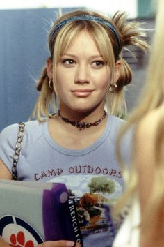 TV and Movie Characters You Looked to For Beauty Inspiration