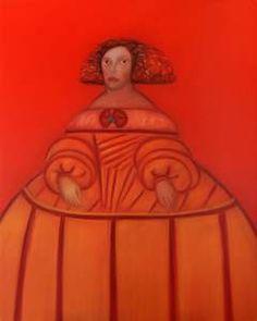 La Grande Ménine - Lisa Santos Silva