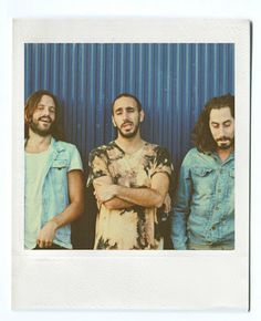 The Music Spot: Los Waves atuam no CCBeat