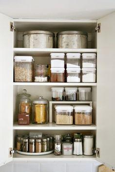 BM Archives :: The Organized Kitchen