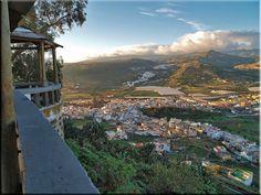 Spain, Canarias, Gran Canaria, Arucas