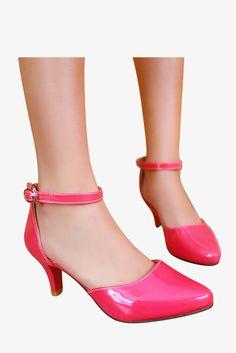 Elegant Fuchsia Mid Heel Shoes #30-50 #app-women #meta-filter-color-fuchsia #meta-filter-size-5 #meta-filter-size-5-5 #meta-filter-size-6 #meta-filter-size-6-5 #meta-filter-size-7 #meta-filter-size-7-5 #meta-filter-size-8 #mid-heels