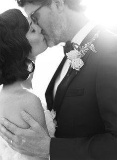 Modern Wedding Inspiration from Tec Petaja | Wedding Ideas | OnceWed.com