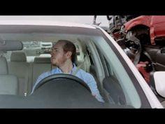 2010 Subaru legacy Commercial - YouTube