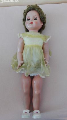 Panenka - sběratelství - obrázek číslo 1