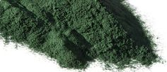Super Foods - #Chlorella and #Spirulina for Weight Loss