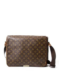 97ab4d321c68 Labellov Vintage Louis Vuitton Abbesses Bag ○ Buy and Sell Authentic Luxury