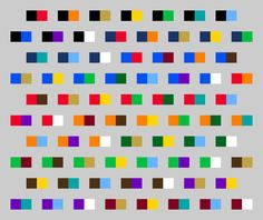 1000 images about colour combinations on pinterest - Combination with purple color ...