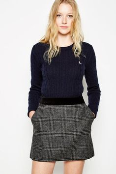 Women's Cardigans | Cable Knits & Cashmere | Jack Wills UK