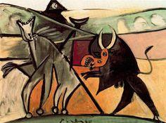 Galería Pintores Españoles :: PICASSO (Pablo Ruiz Picasso)