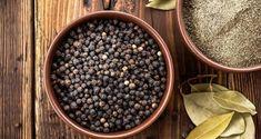 Μαύρο πιπέρι: Οι θαυματουργές του ιδιότητες για τον οργανισμό. Food, Anne, Essen, Meals, Yemek, Eten
