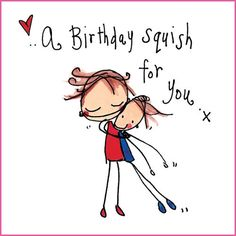 Happy Birthday.....