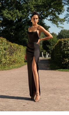 Boho Ballkleid, schwarze Ballkleider - Prom dresses for al - Prom Dress Black, Wedding Dress Black, Simple Prom Dress, Unique Prom Dresses, Mermaid Prom Dresses, Pretty Dresses, Sexy Dresses, Beautiful Dresses, Wedding Dresses