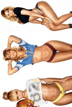 Beyoncé GQ February 2013 Issue - I'm not one for the Bey Hype but she's BAD.