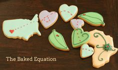 Baking for Charity ~ read how one family is working to help the Southern Sudan, one cookie... or brownie... at a time! | thebakedequation.com