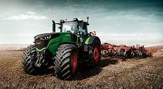 Fendt 1000 Vario | Traktoren - AGCO GmbH