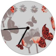 Design Clock MWL Design NL 201507018 from Download Art MWL Design NL by DaWanda.com