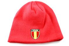 Puma Country Shield Spain Men's/Women's Red/Gold Emblem Winter Beanie Hat - See more at: http://www.sneakerkingdom.com/products/puma-country-shield-spain-mens-womens-red-gold-emblem-winter-beanie-hat#sthash.ZvXtG9vs.dpuf