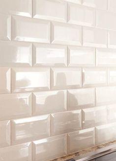 """Metro, Serie """"Neri"""" - SOUTHERN TILES Mediterrane Wand- und Bodenfliesen ähnliche tolle Projekte und Ideen wie im Bild vorgestellt findest du auch in unserem Magazin"""
