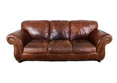 Mayos L Sofa In Stallone Rawhide Mayo Leather Sofas - Mahogany leather sofa