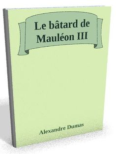 Disponible maintenant sur @ebookaudio:  Le bâtard de Mau...   http://ebookaudio.myshopify.com/products/le-batard-de-mauleon-iii-alexandre-dumas-livre-audio?utm_campaign=social_autopilot&utm_source=pin&utm_medium=pin  #livreaudio #shopify #ebook #epub #français